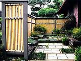 How to Clean Your Bamboo Fence - Backyard X-Scapes Blog