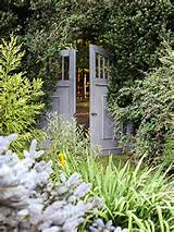 gate magical ideas for garden ornaments this old house mobile