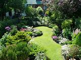 small flower garden design as small trees for small gardens with