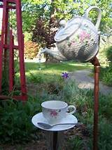 yard art farm ideas garden art pinterest