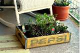 Addicted 2 Decorating » Creative DIY Herb Garden Ideas Gardens Ideas ...