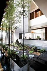 love the idea of an indoor garden. lightwell garden | 72 Sentosa ...