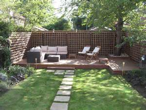 garden ideas for small gardens – garden ideas 14 patio design ideas ...