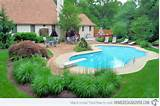 25 Ideas for Decorating Backyard Pools - Top Dreamer