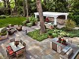 looks to steal outdoor spaces patio ideas decks gardens hgtv