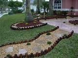 garden pathway design beautiful mosaic by homecaprice com