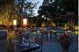 garden lighting by the pool garden outdoor lighting ideas for your