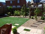 Garden Landscaping Ideas 2013 by Blogz