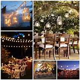 rustic outdoor wedding ideas wedding bells pinterest