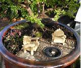 garden furniture the mini garden guru your miniature garden source