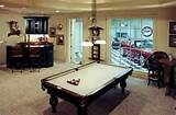 Game room - Home and Garden Design Ideas | Game Room | Pinterest