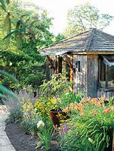 garden ideas think outside the shed design ideas design decor