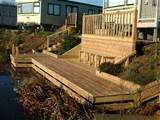 Garden Decking Ideas and Tips - Garden Edging Ideas
