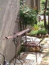 garden yard metal art sculpture ideas