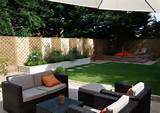 low-maintenance | garden design | west London