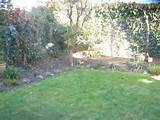 enclosed garden and secure off road parking a small pet considered