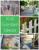 Spring has Sprung - Kid Garden Ideas - Kitchen Counter Chronicles