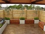 Roof Top Garden Ideas, Roof Top Garden, Outdoor Gardens