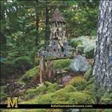- fairy garden design ideas - miniature fairy garden - fairy house ...