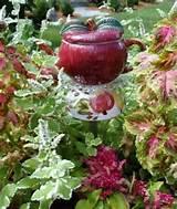 garden whimsy whimsical inspirations pinterest