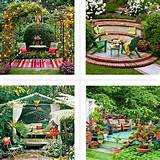 ... and More | 13 Ideas for Creating Garden Retreats | This Old House