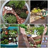 here s the link to the tutorial diy fairy garden