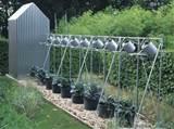 garden watering ideas native garden design