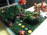 Just a little creative fun. | fairy garden ideas | Pinterest