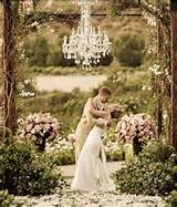 vintage garden wedding ideas 10