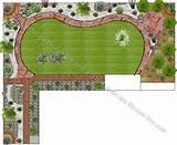 desert southwest front yard design