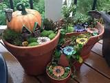 Pot Gardens.
