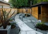 Japanese Garden Design Ideas Greeny Landscape Ideas to japanese garden ...