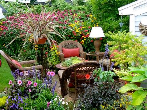 Impressive Small Yard Flower Garden Ideas 1600 x 1200 · 542 kB ...