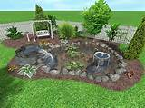 home tips backyard landscaping cheap landscape ideas for ranch style