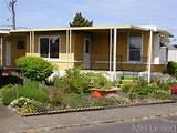 garden mobile home park living pinterest