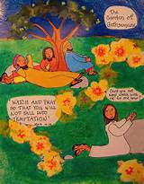 Free Bible story craft ideas | aunties bible lessons | Page 7