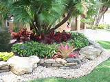 want to make landscape for very small garden here are some pictures to ...
