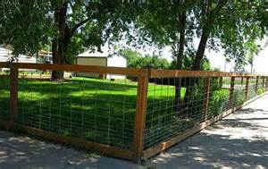 fencing idea for dog pen dog run ideas pinterest