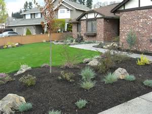 small front yard landscaping ideas landscape photos landscape