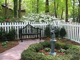 Calm and Serene Garden Style | DIY Garden Ideas | Pinterest