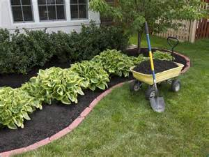 easy do it yourself landscaping
