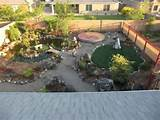 Small Backyard Zen Garden Ideas | Small Backyard Landscaping Ideas