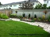 Simple Small house garden designs - YouTube
