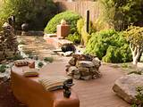 ... and Fire Pit Safety | Landscaping Ideas and Hardscape Design | HGTV