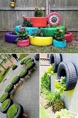 24 Insanely Creative DIY Garden Container Projects That Will Beautify ...