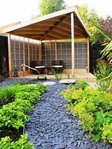 zen inspired garden bradley stoke asian patio