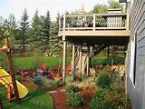 Backyard Ideas, Landscaping Ideas, Deck Ideas, Gardening Outdoor Ideas ...
