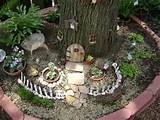 garden gnome village gardens ideas secret gardens gardens gnomes