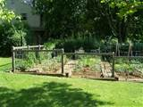 ... Men and a Little Farm: FENCE STYLES FOR THE GARDEN DECISIONS DECISIONS