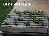 wood pallet ideas how to make a pallet garden made remade